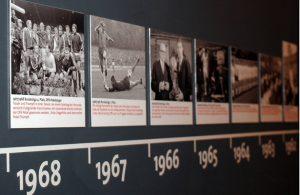 Zeitleiste 1. FC Köln