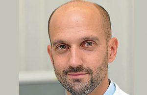 Dr. med. Lars Goebel
