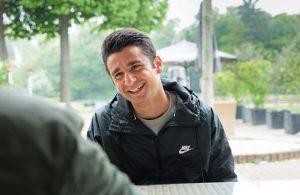 Hazem Naow