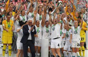 DFB-Pokalfinale Frauen