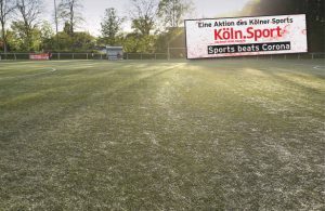 Corona-Krise und der Kölner Sport