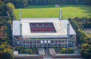 Im Oktober wird die Deutsche Nationalmannschaft zwei Spiele im RheinEnergieSTADION austragen (Foto: imago images/ Hans Blossey)