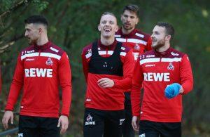 Wichtige Wochen für den 1. FC Köln