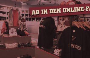 Kölner Haie Fanshop