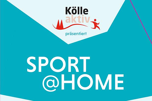 Digitales Training SPORT@Home geht in die nächste Runde